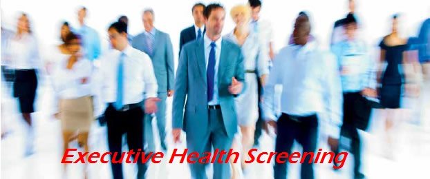 Executive Health Screening