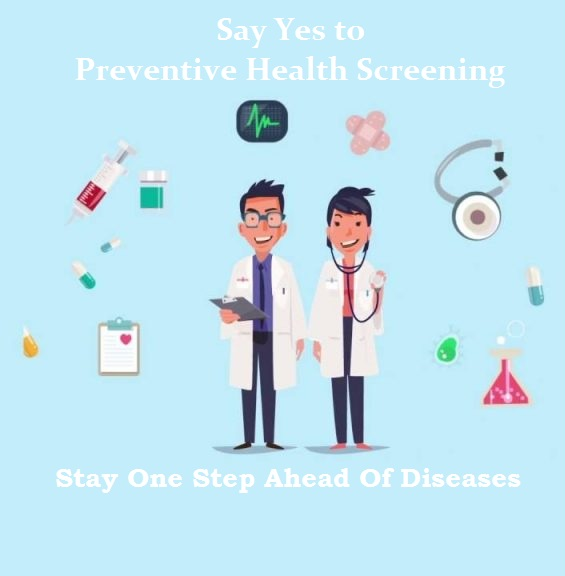 Preventive Health Screening